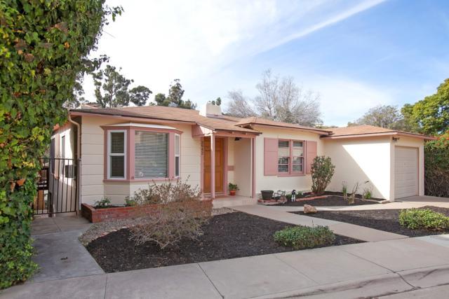 2942 Eagle St, San Diego, CA 92103 (#170061536) :: Ascent Real Estate, Inc.