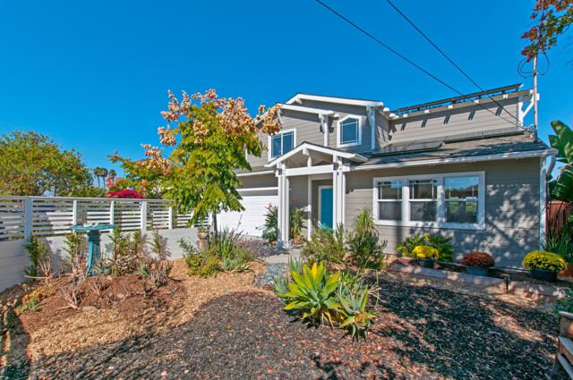 3230 N Mountain View Drive, San Diego, CA 92116 (#170061538) :: PacifiCal Realty Group