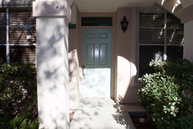 3606 Bernwood Pl #9, San Diego, CA 92130 (#170061558) :: Beatriz Salgado