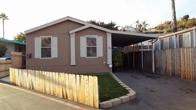 9902 Jamacha Blvd. #46, Spring Valley, CA 91977 (#170061586) :: Kim Meeker Realty Group