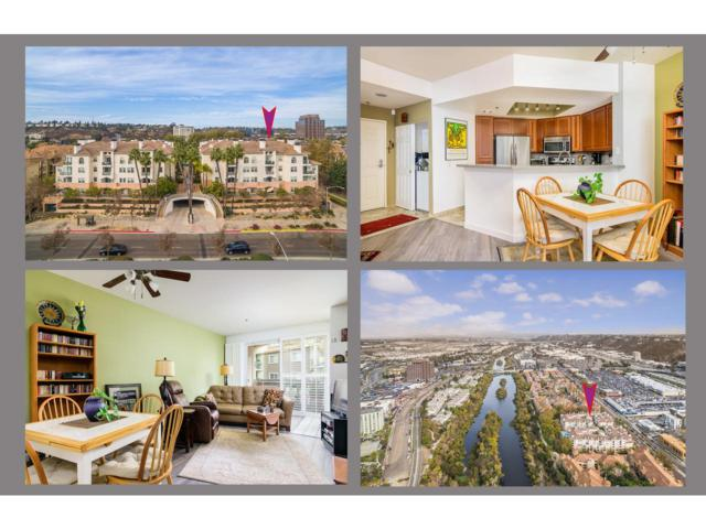 680 Camino De La Reina #2106, San Diego, CA 92108 (#170061602) :: Ascent Real Estate, Inc.