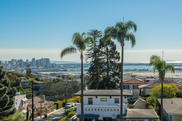 4002 Saint James Place, San Diego, CA 92103 (#170061634) :: PacifiCal Realty Group