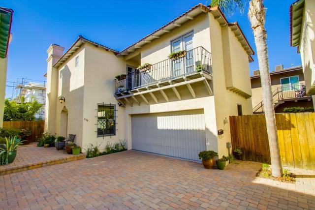 928 10th Street, Coronado, CA 92118 (#170061646) :: Ascent Real Estate, Inc.
