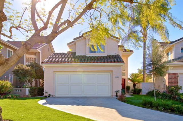 11289 Corte Playa Corona, San Diego, CA 92124 (#170061682) :: Neuman & Neuman Real Estate Inc.
