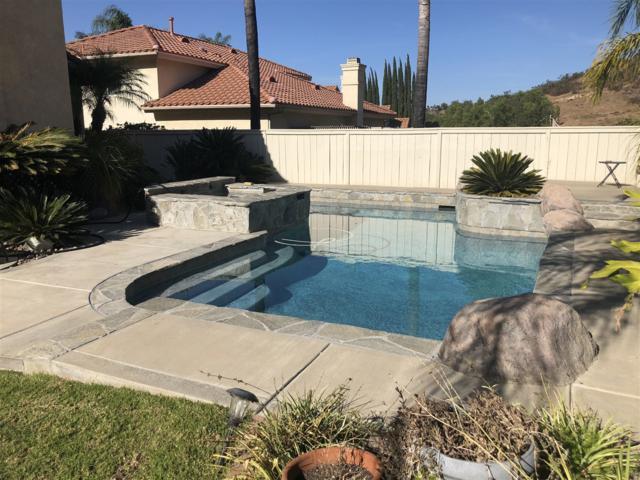 3474 Rancho Diego Cir., El Cajon, CA 92019 (#170061709) :: Douglas Elliman - Ruth Pugh Group