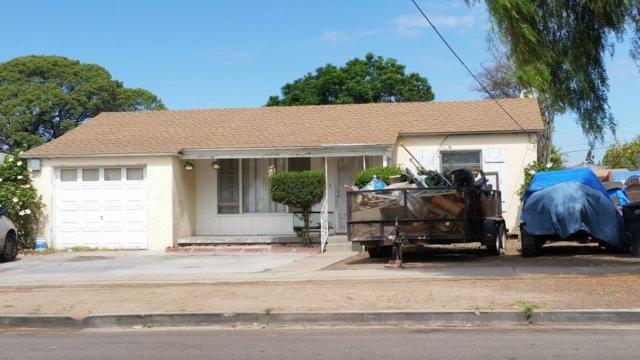 443 G St, Chula Vista, CA 91910 (#170061758) :: Kim Meeker Realty Group