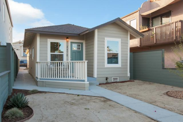 4478-4480 North Avenue, San Diego, CA 92116 (#170061770) :: PacifiCal Realty Group