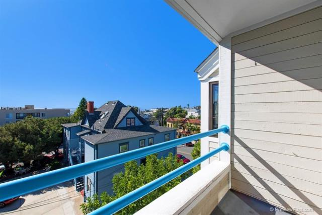 1940 3rd Ave #406, San Diego, CA 92101 (#170061817) :: Ascent Real Estate, Inc.