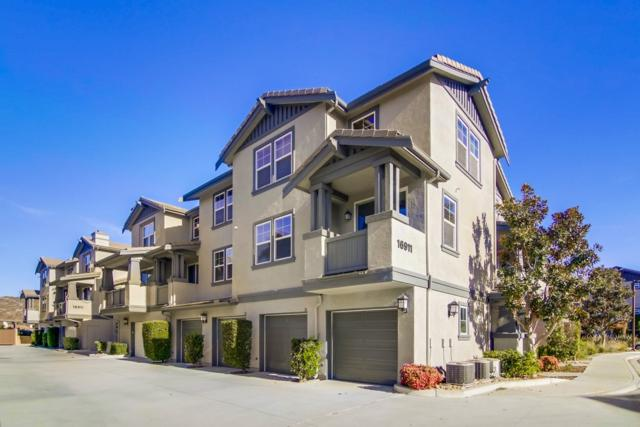 16911 Bixby St #24, San Diego, CA 92127 (#170061827) :: Ascent Real Estate, Inc.