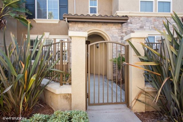 16907 New Rochelle Way #86, San Diego, CA 92127 (#170061843) :: Ascent Real Estate, Inc.
