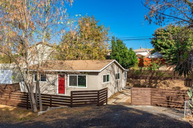 3121 Boundary St, San Diego, CA 92104 (#170061865) :: Neuman & Neuman Real Estate Inc.