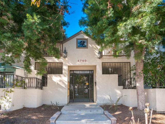 4740 34Th St #2, San Diego, CA 92116 (#170061876) :: PacifiCal Realty Group
