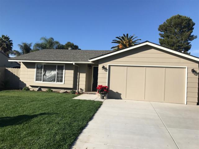 10302 Woodpark Drive, Santee, CA 92071 (#170061907) :: Douglas Elliman - Ruth Pugh Group
