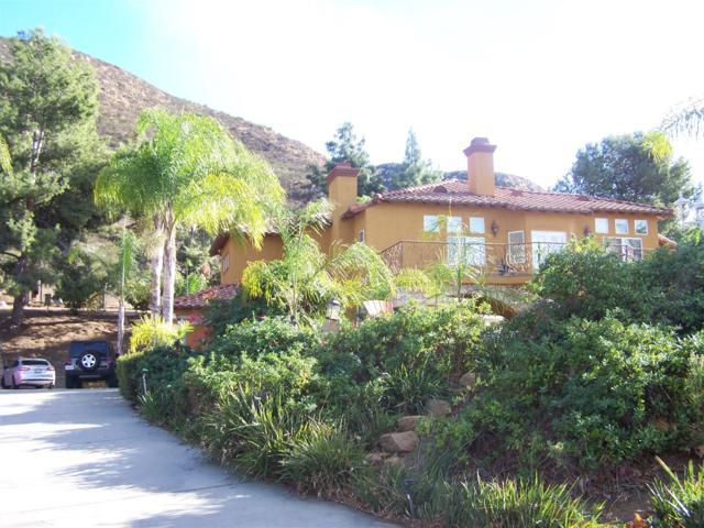 3787 Hidden Trail Dr, Jamul, CA 91935 (#170061999) :: Ascent Real Estate, Inc.