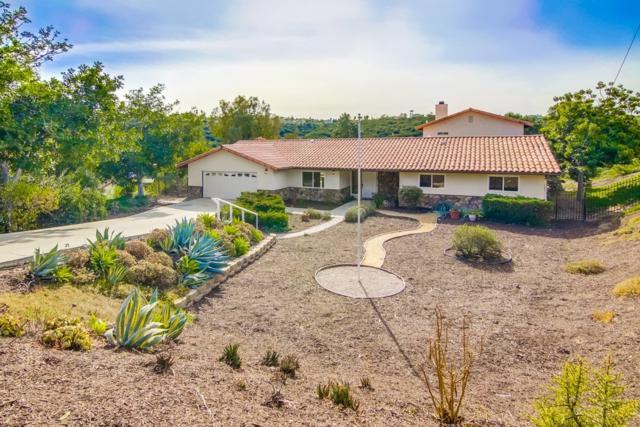 328 Camino Del Cerro Grande, Bonita, CA 91902 (#170062000) :: Ascent Real Estate, Inc.
