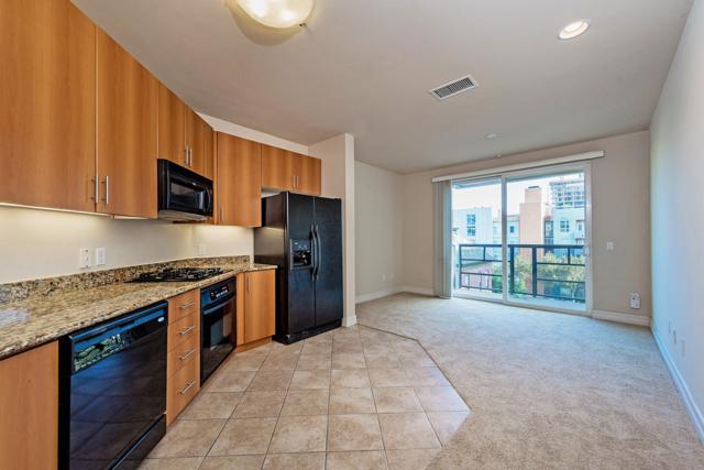 1225 Island Avenue #411, San Diego, CA 92101 (#170062003) :: Ascent Real Estate, Inc.