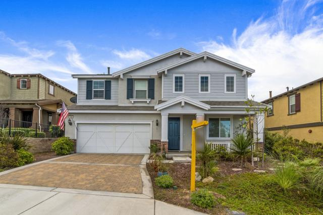 3431 Arborview Drive, San Marcos, CA 92078 (#170062009) :: Jacobo Realty Group