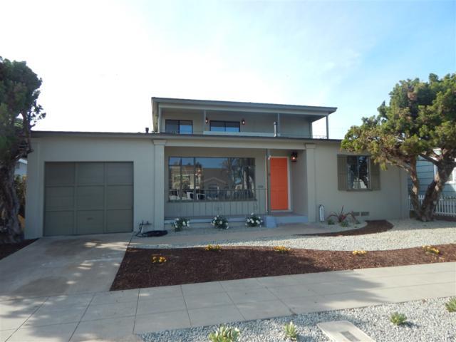 3616 Jewell Street, San Diego, CA 92109 (#170062012) :: Ascent Real Estate, Inc.