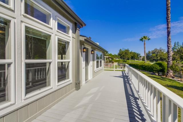 8975 Lawrence Welk Dr #202, Escondido, CA 92026 (#170062014) :: Neuman & Neuman Real Estate Inc.