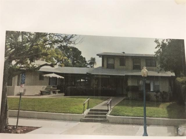 2445-2459 Broadway, San Diego, CA 92102 (#170062050) :: PacifiCal Realty Group