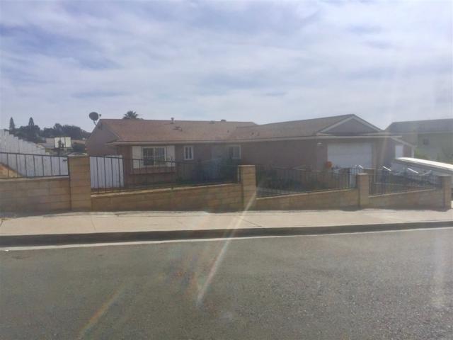1953 Ridgewood Drive, San Diego, CA 92139 (#170062091) :: Beatriz Salgado