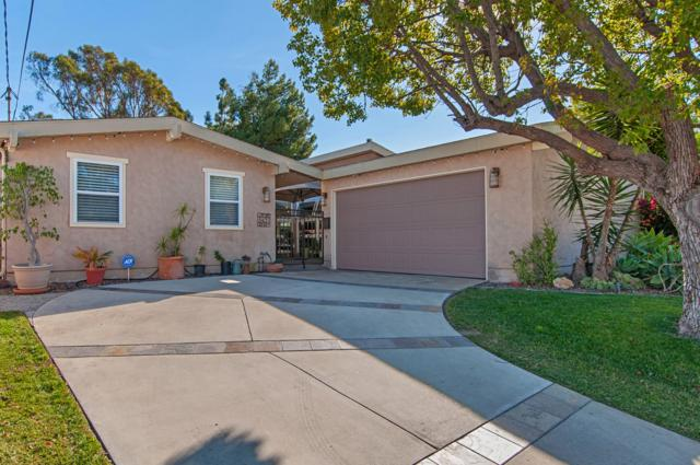 8451 Jackie Dr, San Diego, CA 92119 (#170062094) :: PacifiCal Realty Group