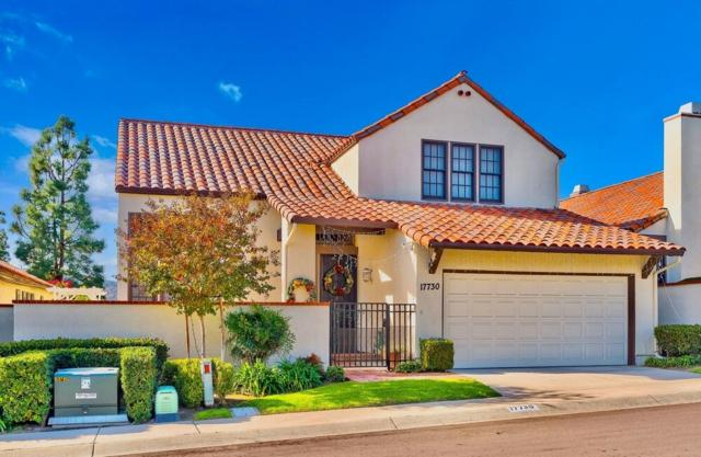 17730 Bellechase Circle, San Diego, CA 92128 (#170062113) :: Ascent Real Estate, Inc.