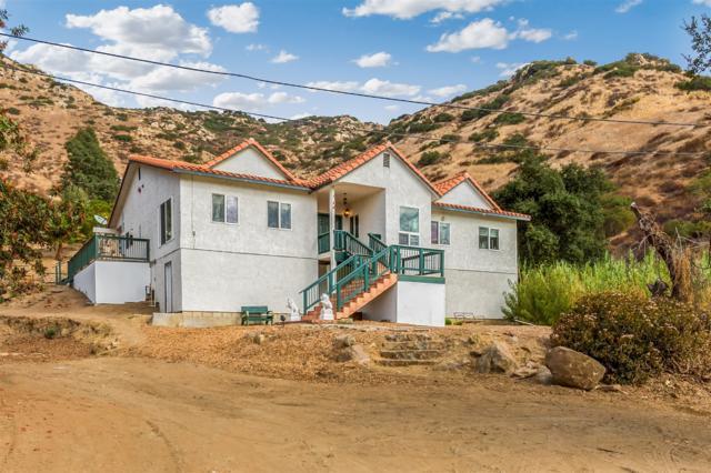 1057 Dehesa Ranch Rd, El Cajon, CA 92019 (#170062121) :: Douglas Elliman - Ruth Pugh Group