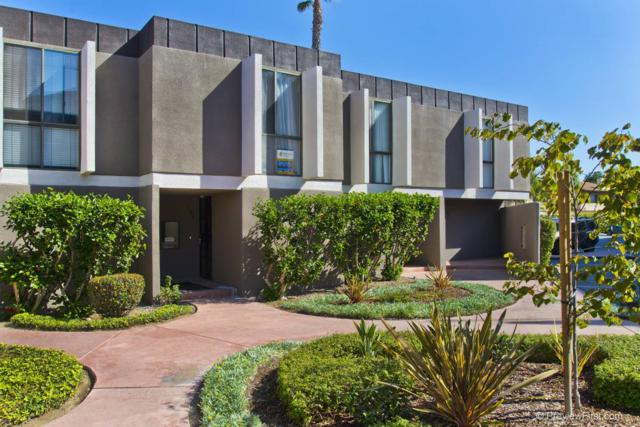 3052 Rue Dorleans #121, San Diego, CA 92110 (#170062138) :: PacifiCal Realty Group