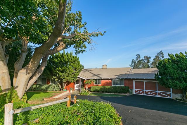 135 Orvil Way, Fallbrook, CA 92028 (#170062150) :: Allison James Estates and Homes