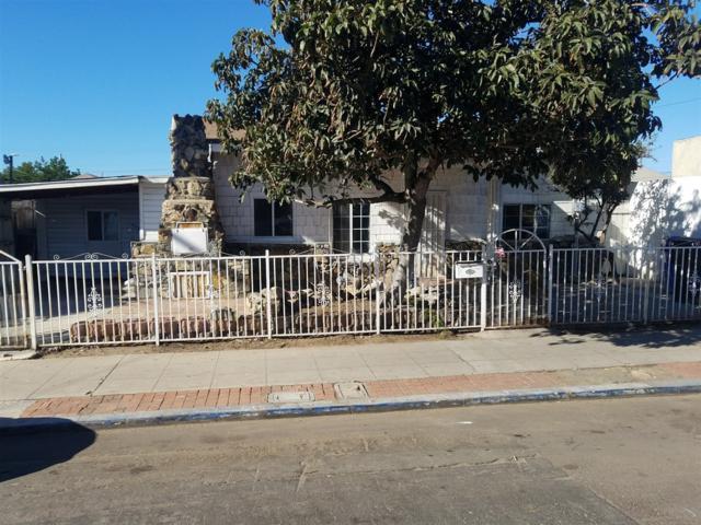 12 28th St, San Diego, CA 92102 (#170062178) :: Neuman & Neuman Real Estate Inc.