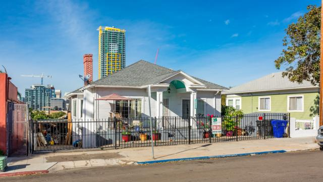 332 20Th St, San Diego, CA 92102 (#170062197) :: PacifiCal Realty Group