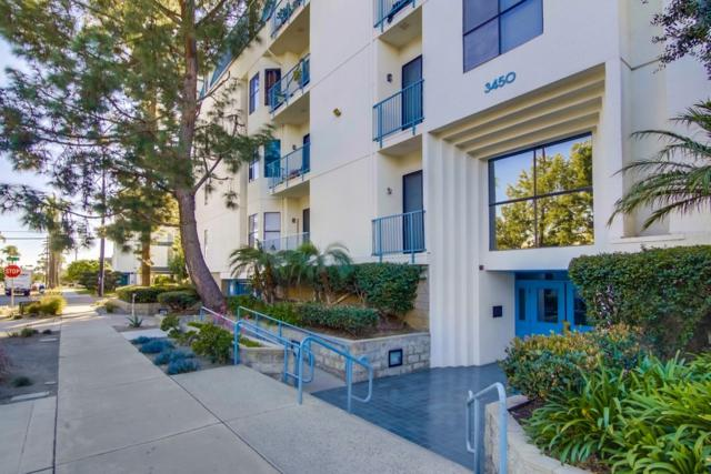 3450 3rd Ave #310, San Diego, CA 92103 (#170062206) :: PacifiCal Realty Group