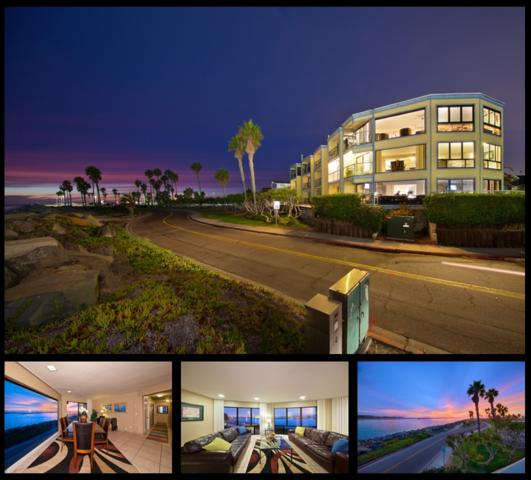 2595 Ocean Front Walk #5, San Diego, CA 92109 (#170062207) :: Neuman & Neuman Real Estate Inc.