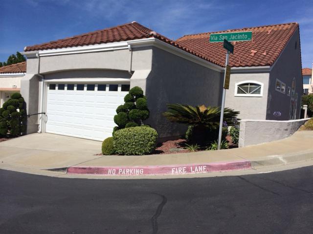 1204 Via San Jacinto, San Marcos, CA 92078 (#170062213) :: The Yarbrough Group