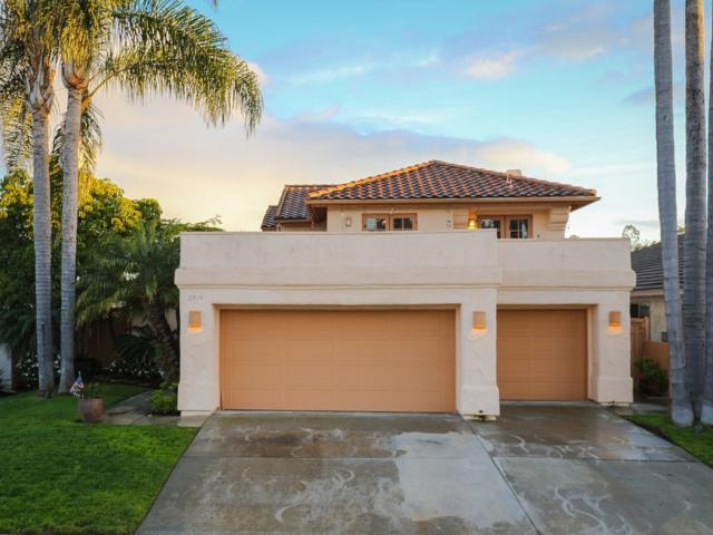 2919 Via Pepita, Carlsbad, CA 92009 (#170062253) :: The Houston Team | Coastal Premier Properties