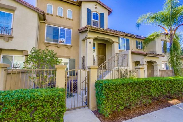 16923 New Rochelle Way #77, San Diego, CA 92127 (#170062264) :: Douglas Elliman - Ruth Pugh Group