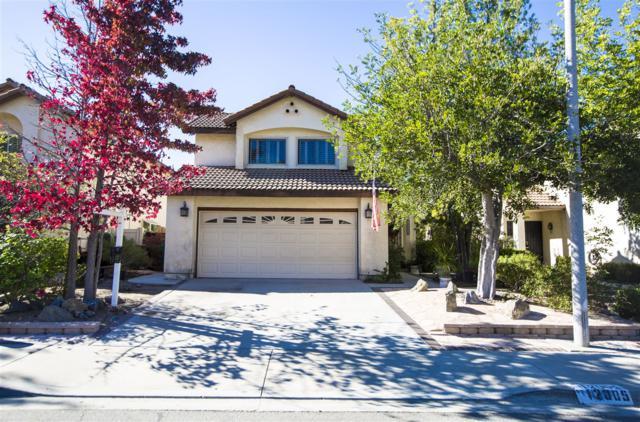 12005 Calle Naranja, El Cajon, CA 92019 (#170062288) :: Neuman & Neuman Real Estate Inc.