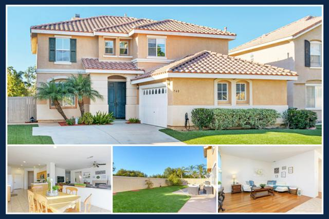 748 Avenida Abeja, San Marcos, CA 92069 (#170062320) :: The Houston Team | Coastal Premier Properties