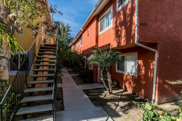 4431 Tremont St #8, San Diego, CA 92102 (#170062334) :: PacifiCal Realty Group