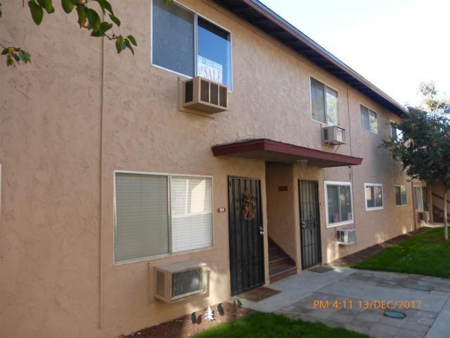 9727 Winter Gardens Blvd. #92, Lakeside, CA 92040 (#170062352) :: Bob Kelly Team