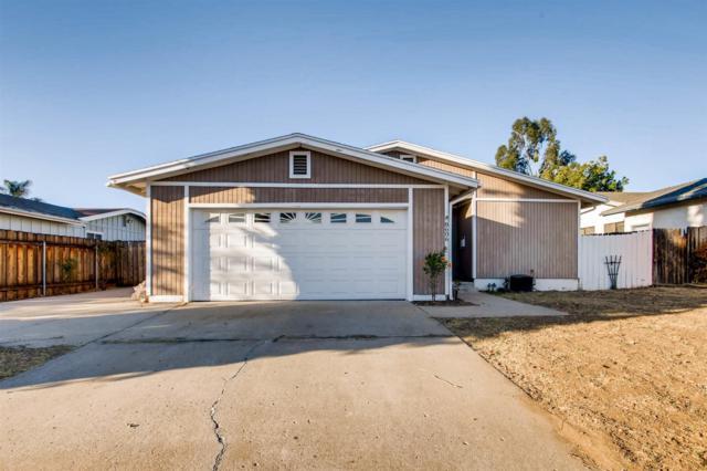 8606 Carlton Oaks Drive, Santee, CA 92071 (#170062365) :: The Houston Team | Coastal Premier Properties