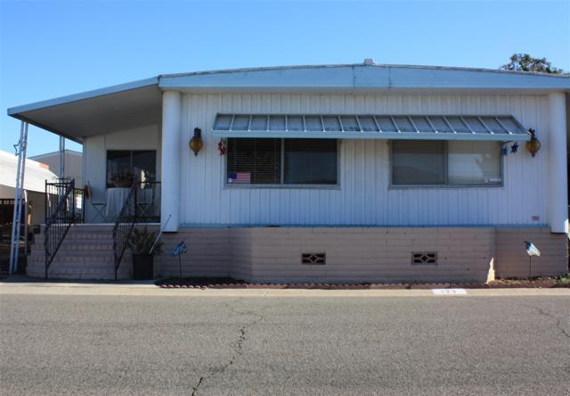 200 N El Camino Real Spc 173, Oceanside, CA 92058 (#170062374) :: The Yarbrough Group
