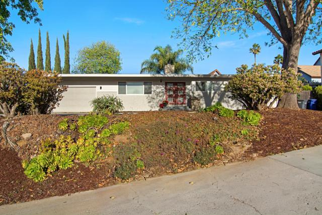 6181 Amaya, La Mesa, CA 91941 (#170062420) :: Neuman & Neuman Real Estate Inc.
