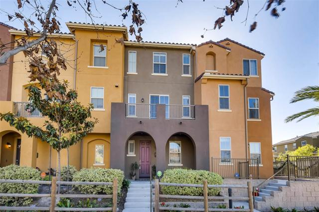 1884 Aquamarine Court #5, Chula Vista, CA 91913 (#170062434) :: Allison James Estates and Homes