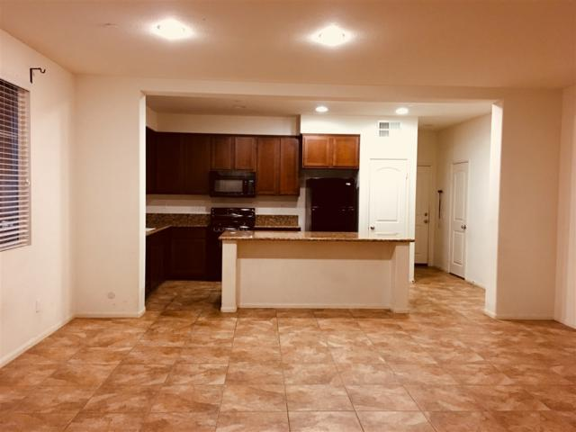 1653 LA RIBERA Lane # 2, Chula Vista, CA 91913 (#170062441) :: Allison James Estates and Homes