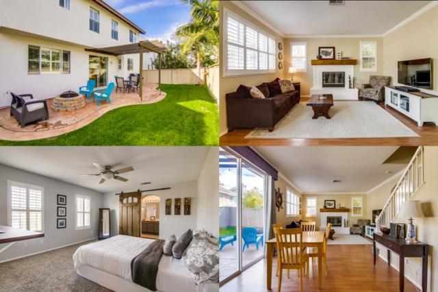 1343 Sutter Buttes St, Chula Vista, CA 91913 (#170062451) :: Allison James Estates and Homes