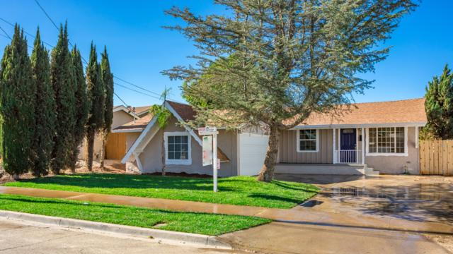 1036 Cosmo Ave, El Cajon, CA 92019 (#170062453) :: Neuman & Neuman Real Estate Inc.