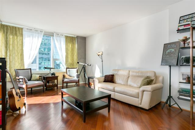 321 10Th Ave #1006, San Diego, CA 92101 (#170062480) :: Neuman & Neuman Real Estate Inc.