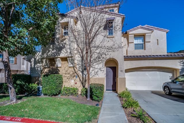 992 Pearleaf Ct, San Marcos, CA 92078 (#170062500) :: Hometown Realty